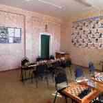Комната шахмат