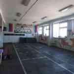 Зал фехтования